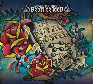 royal southern brotherhood - royal gospel