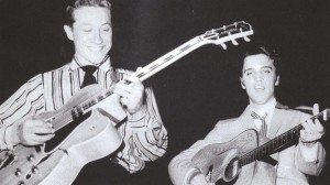 scotty moore elvis