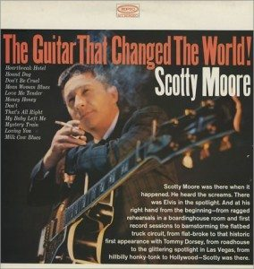 scotty moore the guitar that
