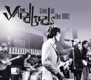 yardbirds live at the bbc