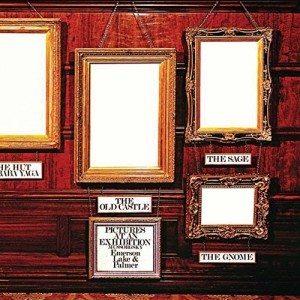 E L & P Pictures 2 cd
