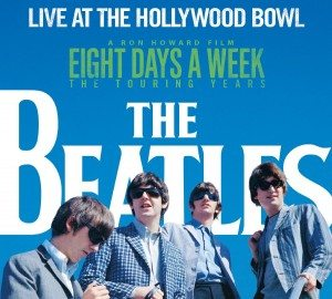 beatles live at theollywood bowl