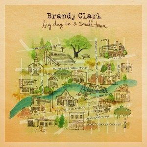 brandy clark big day