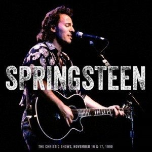 bruce springsteen christic shows