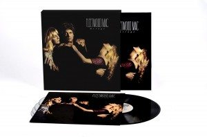 fleetwood mac mirage deluxe