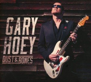 "Gary Hoey - Dust And Bones: Un Altro ""Ex"" Virtuoso Metal Convertito Al Blues? Bravo Comunque!"