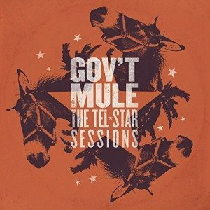 gov't mule tel-star sessions