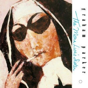 graham parker the mona lisa's sister