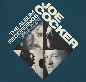 joe cocker the album recordings 1984-2007