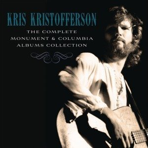 kris kristofferson complete columbia & monument collection