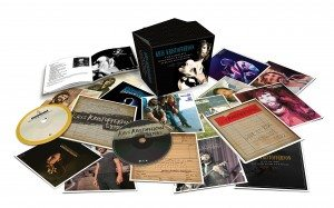 kris kristofferson complete columbia & monument collection box