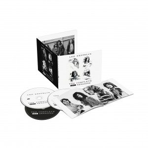 led zeppelin the complete bbc sessions 3 cd