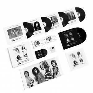 led zeppelin the complete bbc sessions super deluxe