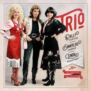 parton harris ronstadt the complete trio collection