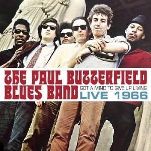 paul butterfield blues band live 1966
