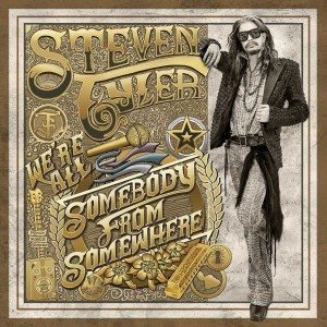 "Steven Tyler - We're All Somebody From Somewhere. Solo Una Pausa ""Country"" O La Fine Degli Aerosmith?"