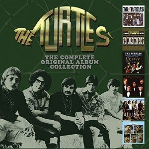 turtles complete original album collection