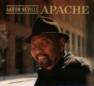 aaron neville apache