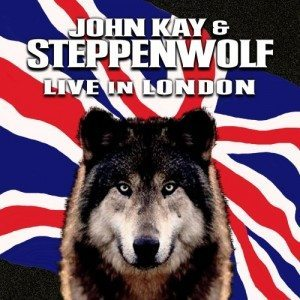 john kay & steppenwolf live in london
