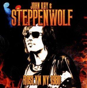 john kay & steppenwolf roslyn ny 1980