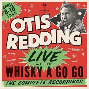 otis redding live at the whisky a go go