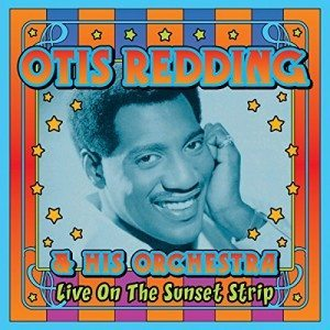 otis redding live on susnet strip