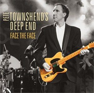 pete townshend deep end face the face