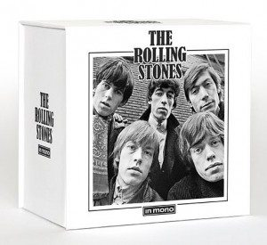 rolling stones in mono front