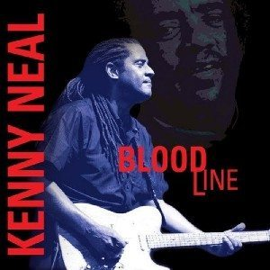 kenny neal bloodline