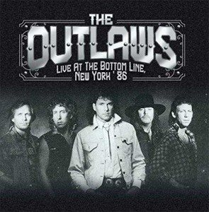 outlaws live at the bootom line new york '86