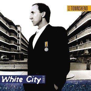 pete townshend white city