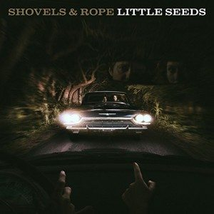 shovels and rope little seeds