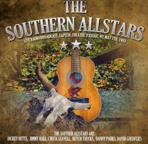 southern allstars live radio broadcast