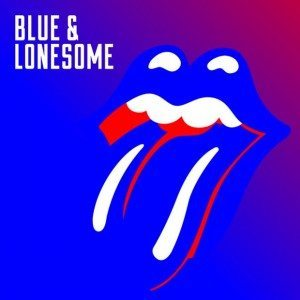 Rolling Stines - Blue&Lonesome