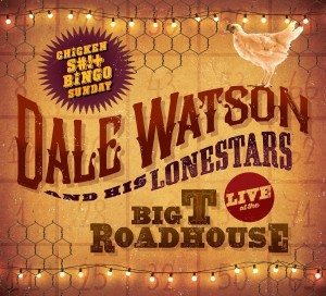 dalw watson live at the big t roadhouse