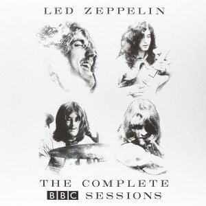 led zeppelin complete bbc sessions front