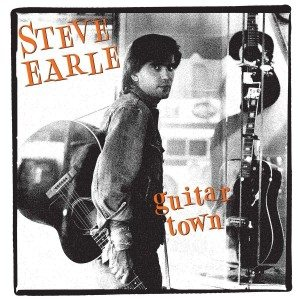 Due Notevoli Ristampe…Nel Segno Del Texas! Steve Earle – Guitar Town/Terry Allen – Lubbock (On Everything)