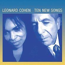 220px-LeonardCohenTenNewSongs