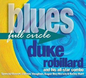 duke robillard full circle