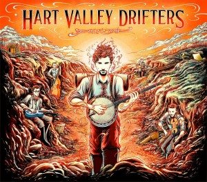 hart valley drifters folk time