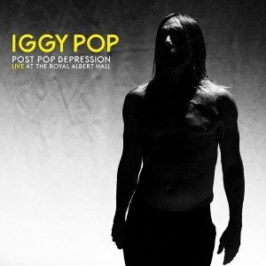iggy pop post pop depression live box vinile