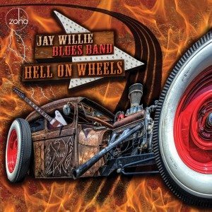 jay willie blues band hell on wheels