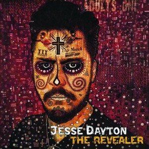 jesse dayton the revealer