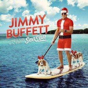 jimmy buffett 'this the season