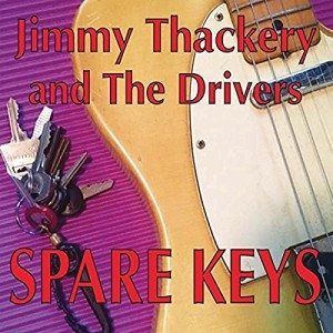 jimmy thackery spare keys