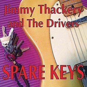jimmy thackery spare keys