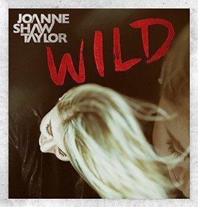 joanne shaw taylor wild