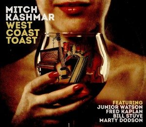mitch kashmar west coast toast