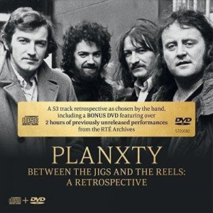 planxty between the jigs and the reels