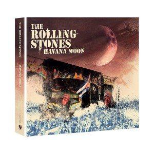 rolling stones havana moon cd